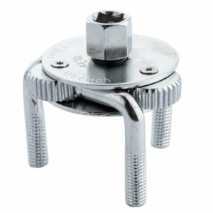 clé pour filtre à huile 76 mm-130mm
