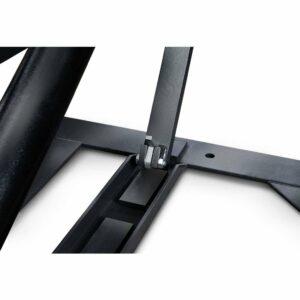 fixation pour pont ciseaux 3T mobile profil bas 60cm - €1 360,00 -