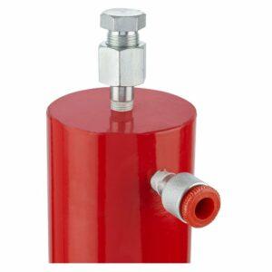 kit pompe presse hydraulique d'atelier H-370 H-380 haut