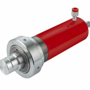 kit pompe presse hydraulique d'atelier H-370 H-380 vue d'ensemble