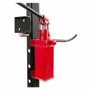 presse hydraulique 20T H-370 levier