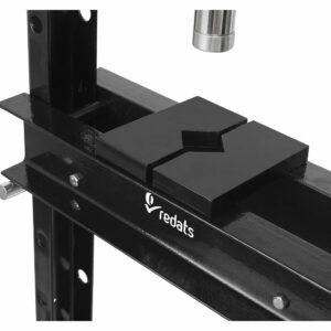 presse hydraulique 20T H-370 surface de travail