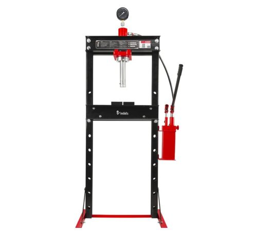 presse hydraulique 20T H-370 vue de face