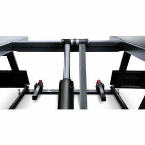 verin hydralique pour pont ciseaux 3T mobile profil bas 60cm - €1 360,00 -