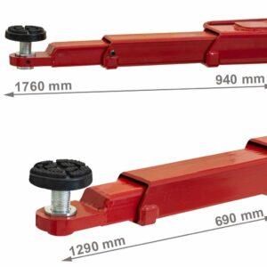 pont elevateur 2 colonnes automatique 5T acheter sur mecatelier 7 - €2 650,00 -