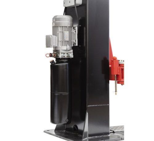 pont elevateur 2 colonnes automatique 5T acheter sur mecatelier 9 - €2 650,00 -