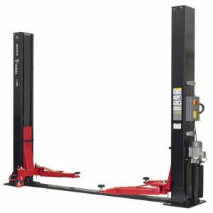 pont elevateur 2 colonnes automatique 5T acheter sur mecatelier2 - €2 650,00 -