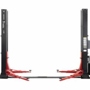 pont elevateur 2 colonnes automatique 5T acheter sur mecatelier3 - €2 650,00 -