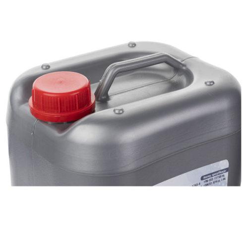huile hydraulique 10L bouchon