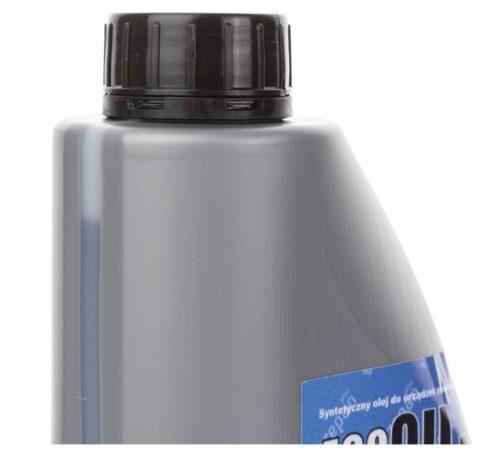 huile pour outil pneumatique bouchon