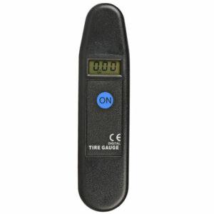 manomètre électronique pour pneus BAR PSI