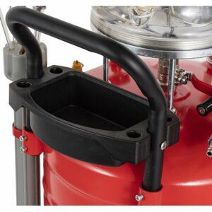 vidangeur d'huile avec réservoir de contrôle D-220 rangements 2