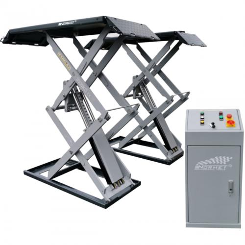 pont ciseaux elevateur 3T - €3 200,00 -