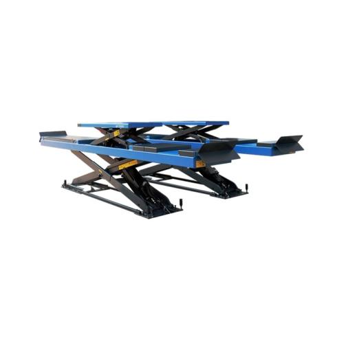 pont ciseaux geometrie 5T bleu 1 - €7 500,00 -