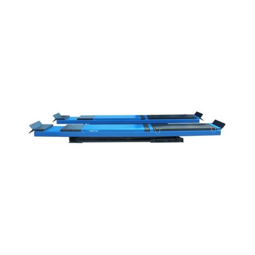 pont ciseaux geometrie 5T bleu 2 - €7 500,00 -