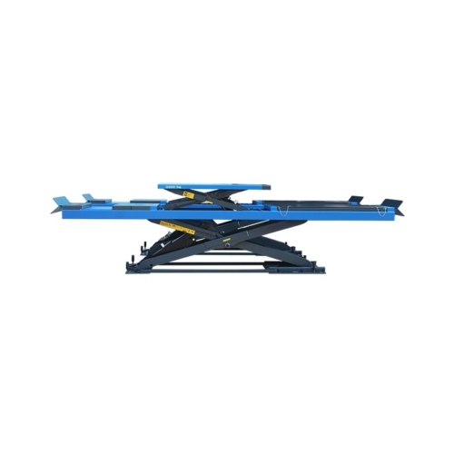 pont ciseaux geometrie 5T bleu 3 - €7 500,00 -
