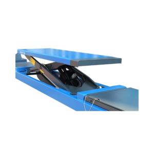pont ciseaux geometrie 5T bleu 4 - €7 500,00 -