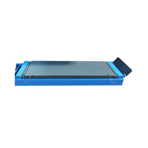 pont ciseaux geometrie 5T bleu 6 - €7 500,00 -
