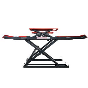 pont ciseaux geometrie 5T rouge 2 - €7 500,00 -