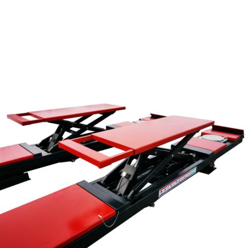 pont ciseaux geometrie 5T rouge 6 - €7 500,00 -